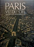 img - for Paris vu du ciel book / textbook / text book