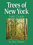 Trees of New York Field Guide (Tree Identification Guides)