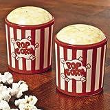 Popcorn Seasoning Shakers - Serveware