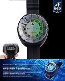AOFAR Dive Compass AF-Q60