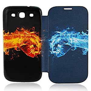 Buy Gesture Leather Case for Samsung Galaxy S3 I9300