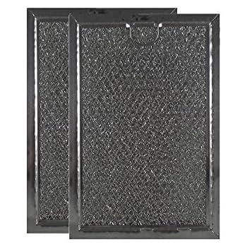 Amazon.com: Duraflow Grease Filter compatible 5230W2A004A ...
