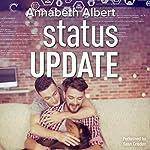 Status Update: #gaymers, Book 1 | Annabeth Albert