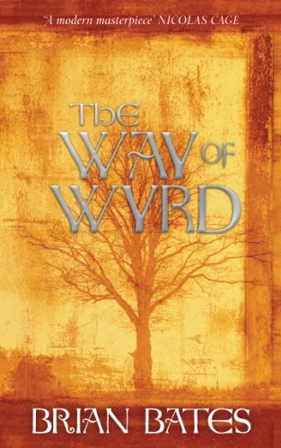 book cover of The Way of Wyrd