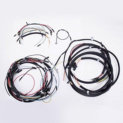 Omix-Ada 17201.04 Wiring Harness