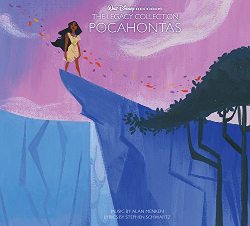 Walt Disney Records The Legacy Collection: Pocahontas [2 CD]]()