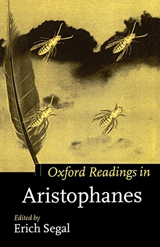 Oxford Readings in Aristophanes (Oxford Readings in Classical Studies)