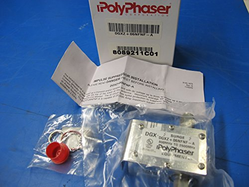 PolyPhaser - GPS & Tower Top Protector (Top Amp)