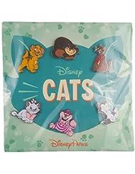 Disney Pin - Cats 2 - Booster Set