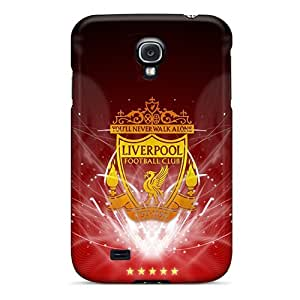 EdA1552AOqF Case Cover Liverpool Fc Galaxy S4 Protective Case by icecream design