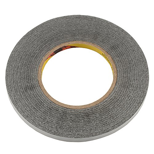 50M 8mm for 3M Double Sided Tape 3M Adhesive Tape for iPhone/ipad/HTC Phones Repair 3528 5050 ws2811 Led Strips