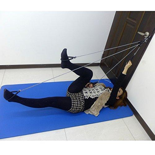 Actionline Fitness Pilates Door Knob Rope Exerciser Buy
