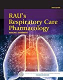 img - for Rau's Respiratory Care Pharmacology, 9e book / textbook / text book
