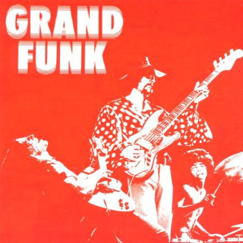 Grand Funk Railroad - ~FromOrig45-Capitol2691 - Zortam Music