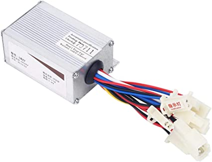 Dioche Controlador del Motor Eléctrico, Caja del Controlador ...