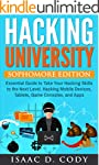 Hacking University: Sophomore Edition...