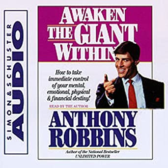 tony robbins audio download
