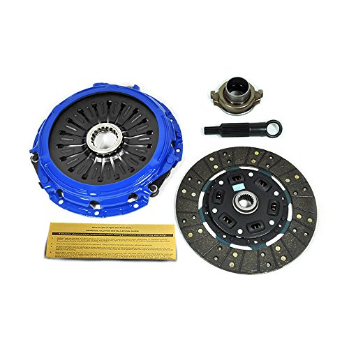 EFT STAGE 2 CLUTCH KIT 2008-2015 MITSUBISHI LANCER EVOLUTION EVO 10 X GSR