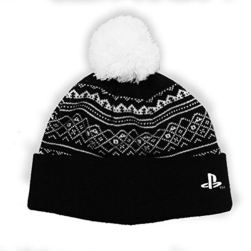 Bobble Hat Beanie Official Playstation 4 wqzxpS6T