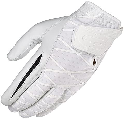 Boost Cabretta Leather No Slip Gloves product image
