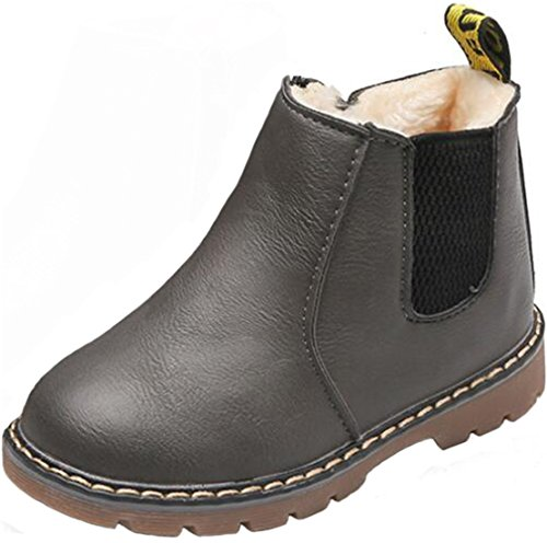 British Motorcycle Boots - 1