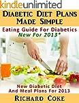 Diabetic Diet Plans Made Simple: Eati...