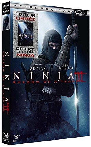 Ninja II : Shadow of a Tear: Amazon.es: Cine y Series TV