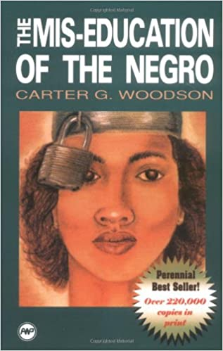 Sankofa reading group: mis-education of the negro links.