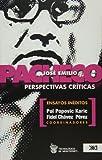 José Emilio Pacheco, Hugo J. Verani, 968232629X