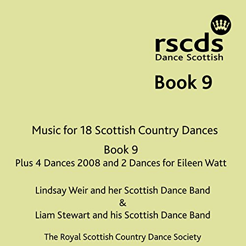 The Jimp Waist (10x32 Strathspey Two Chords) by Lindsay Weir and her ...