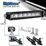 03 mitsubishi eclipse turbo kit - LED Light Bar Kit Rigidhorse 12