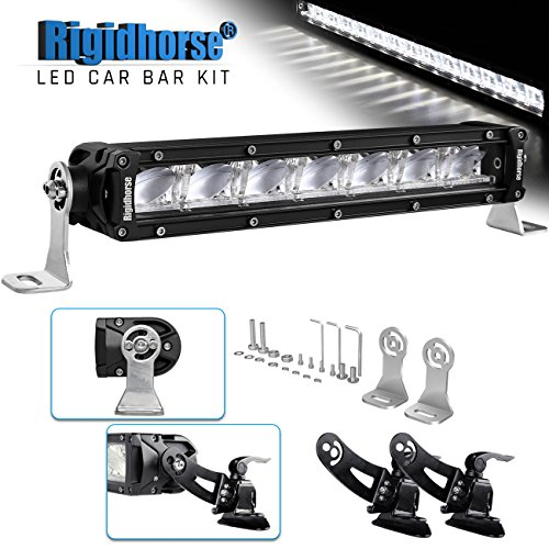 Chevrolet Tahoe Cornering Light (LED Light Bar Kit Rigidhorse 12