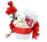 Better Supplies Love's Dream Valentine's Day Gift Basket - Sexy Anniversary Gift - Wedding Gift For Her (X-Large)