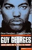 """Guy Georges : Contre-enquête sur """"le tueur de l'est parisien"""""""