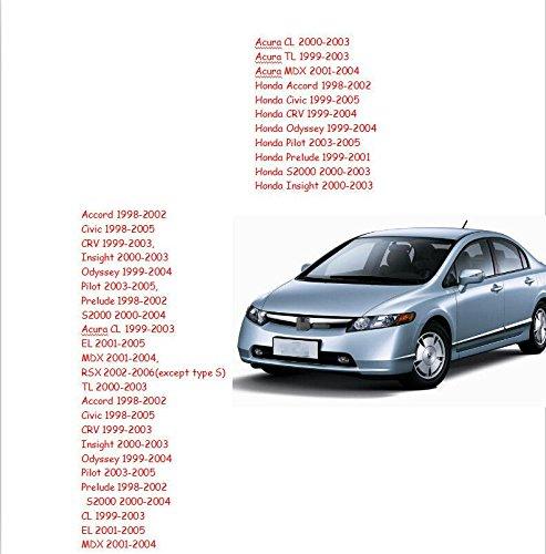 EVAPLUS Car Auto Audio MP Player AUX Input Adapt On Sale For - 2003 acura tl aux input