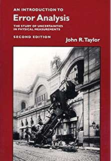 Elementary number theory james k strayer 9781577662242 amazon an introduction to error analysis the study of uncertainties in physical measurements fandeluxe Image collections