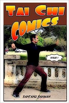 Tai Chi Comics