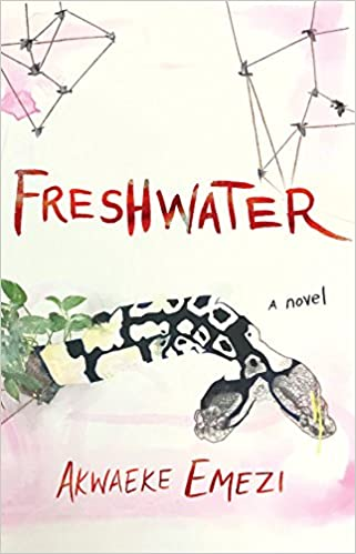 Image result for freshwater book