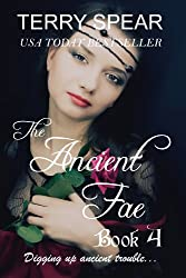 The Ancient Fae (The World of Fae Book 4)