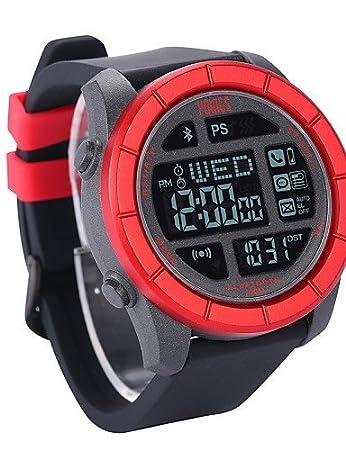 Youngs ps1501 Smart reloj deportivo 365 días tiempo de ...