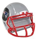 FOCO New England Patriots Abs Helmet Bank