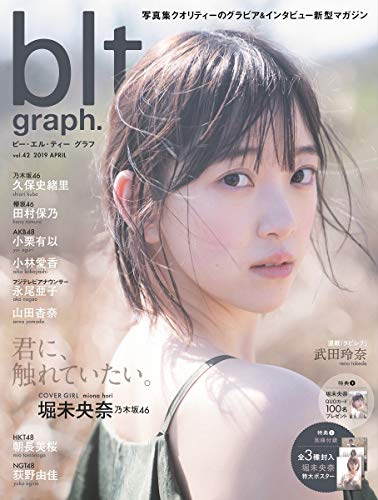 blt graph. Vol.42 画像 A