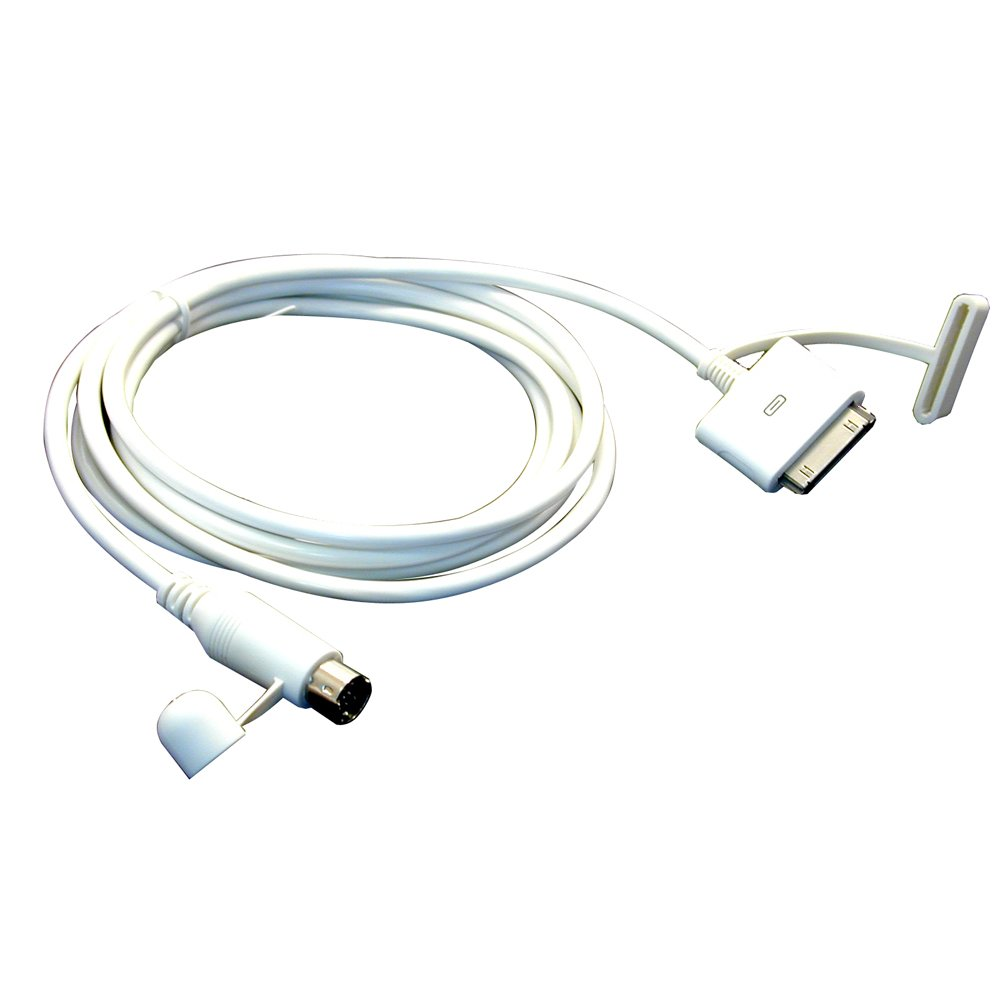 PolyPlanar - PolyPlanar 5' iPod Adapter Cable f/MR45 & MRD80