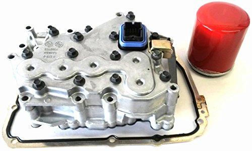 TAAT SATURN VALVE BODY GASKET BONDED 97-02 TRANSMISSION SPIN ON FILTER EXTERNAL