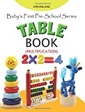 Baby's First Pre-School Series: Table Book