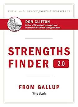 StrengthsFinder 2.0 by [Rath, Tom]