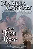 The Iron Rose (Pirate Wolf series Book 2)