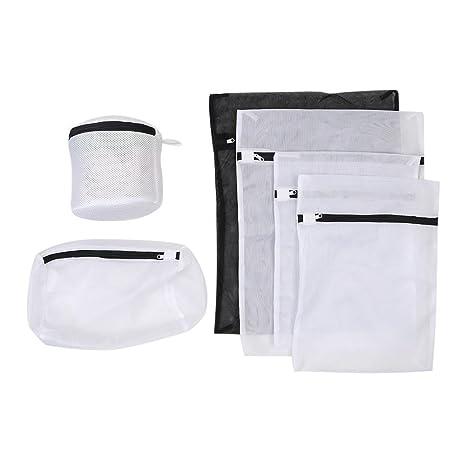 Amazon.com: De lavandería de malla, bolsa de viaje bolsa de ...