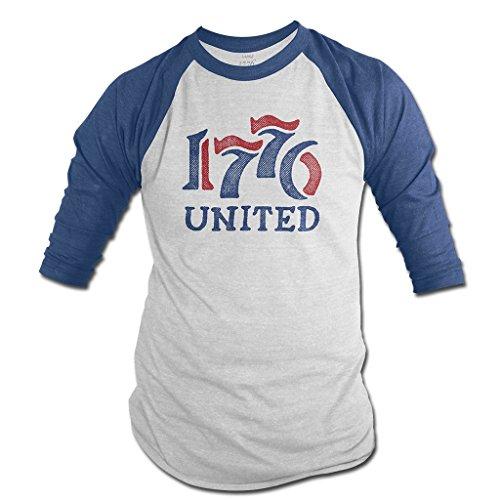 1776 United Retro Logo Jersey product image