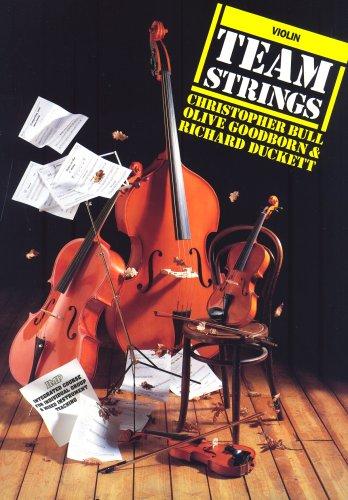 Team Strings - Violin pdf